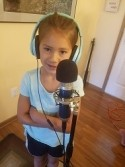 BACKGROUND VOCALS BY MIKAYLA